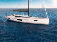Bavaria 57 Bavaria Yachts Exterior 3