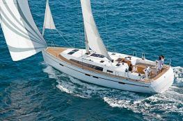 Bavaria 46 Cruiser Bavaria Yachts Exterior 2