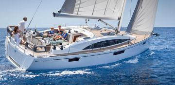 Bavaria 46 Cruiser Bavaria Yachts Exterior 3