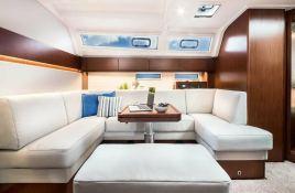 Bavaria 46 Cruiser Bavaria Yachts Interior 2