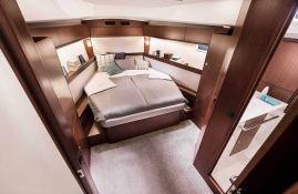 Bavaria 46 Cruiser Bavaria Yachts Interior 4