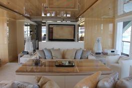 La Pellegrina  Couach Yacht 50M Interior 0