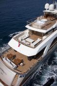 La Pellegrina  Couach Yacht 50M Exterior 4