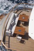 La Pellegrina  Couach Yacht 50M Exterior 6