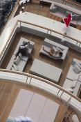 La Pellegrina  Couach Yacht 50M Exterior 7