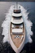 La Pellegrina  Couach Yacht 50M Exterior 8