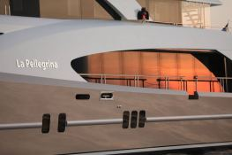 La Pellegrina  Couach Yacht 50M Exterior 3