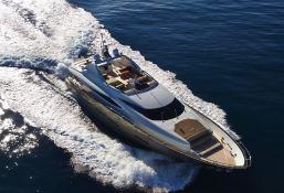 Quantum Peri Yachts 28M Exterior 1