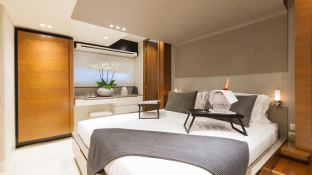 Quantum Peri Yachts 28M Interior 3