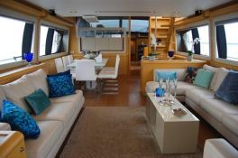 JPS  Ferretti Yacht 800 Interior 11