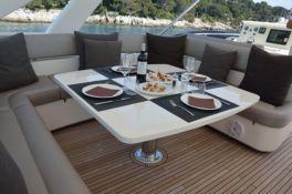 JPS  Ferretti Yacht 800 Interior 12