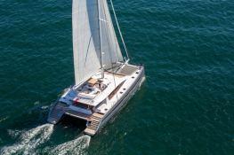 Windquest  JFA Catamaran 86 Exterior 5
