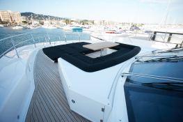 N°9  Sunseeker Sport Yacht 115 Exterior 6