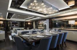 N°9  Sunseeker Sport Yacht 115 Interior 3