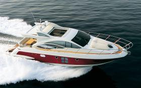 Azimut 43S Azimut Yachts Exterior 1