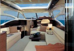 Azimut 43S Azimut Yachts Interior 1