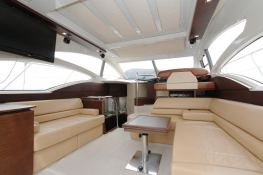 Azimut 43S Azimut Yachts Interior 2