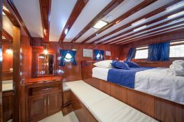 Stella Maris Turkish Gulet - SMC 38M Interior 3