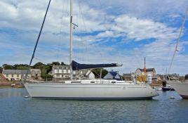 Dufour 38 Dufour Yachts Exterior 1
