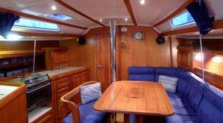 Dufour 38 Dufour Yachts Interior 1