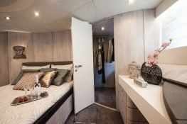 Squadron 74 Fairline Interior 3