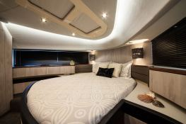 Squadron 74 Fairline Interior 5