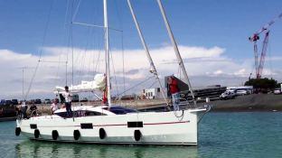 RM 1260 RM Yacht Exterior 2
