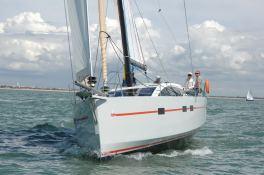 RM 1260 RM Yacht Exterior 3