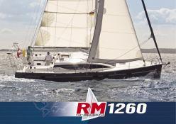 RM 1260 RM Yacht Exterior 1