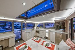 Leopard  454 Robertson & Caines Interior 1