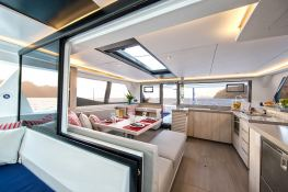 Leopard  454 Robertson & Caines Interior 2