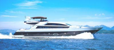 Accelera 92 Accelera yachts Exterior 1