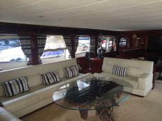 Astondoa Astondoa 105 Astondoa Yachts Interior 1