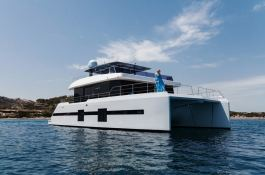 Kukla  Sunreef Catamaran Supreme 68 Exterior 2