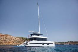 Mayrilou  Sunreef Catamaran Supreme 68 Exterior 2