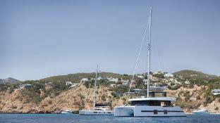 Mayrilou  Sunreef Catamaran Supreme 68 Exterior 1