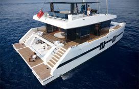 Mayrilou  Sunreef Catamaran Supreme 68 Exterior 3