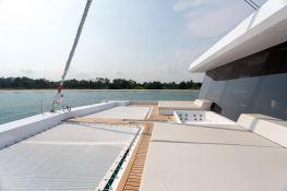 Mayrilou  Sunreef Catamaran Supreme 68 Exterior 4
