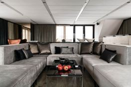 Mayrilou  Sunreef Catamaran Supreme 68 Interior 1