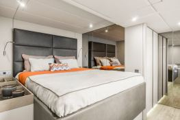 CHRISTINA TOO  Sunreef Catamaran Supreme 68 Interior 1