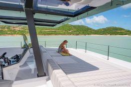 CHRISTINA TOO  Sunreef Catamaran Supreme 68 Interior 11