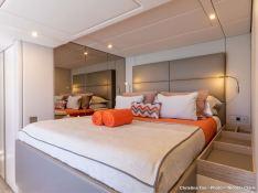 CHRISTINA TOO  Sunreef Catamaran Supreme 68 Interior 9