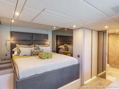CHRISTINA TOO  Sunreef Catamaran Supreme 68 Interior 10