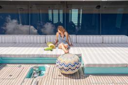 CHRISTINA TOO  Sunreef Catamaran Supreme 68 Interior 17