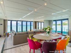CHRISTINA TOO  Sunreef Catamaran Supreme 68 Interior 19