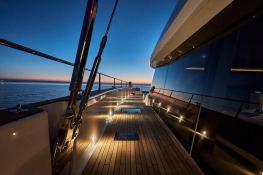 7X Split  Sunreef Catamaran Sail 80' Exterior 3