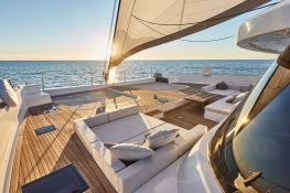 7X Split  Sunreef Catamaran Sail 80' Exterior 4