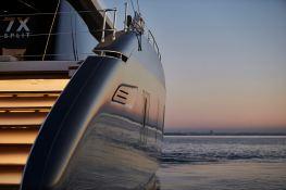 7X Split  Sunreef Catamaran Sail 80' Exterior 5