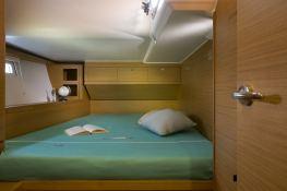 Dufour 520 Dufour Yachts Interior 4