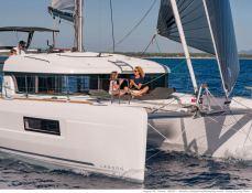 yacht rental Brasil